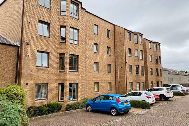 5/8 Fountainhall Road, Grange, Edinburgh EH9
