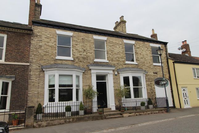 Thumbnail Flat to rent in George Court, Sowerby, Thirsk
