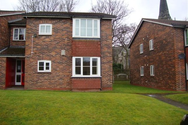 1 bed flat to rent in The Beeches, Highfield South, Rock Ferry, Birkenhead