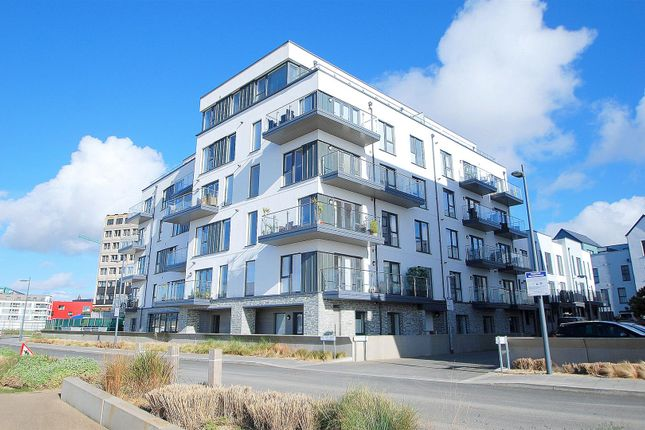 Thumbnail Flat for sale in Fin Street, Plymouth