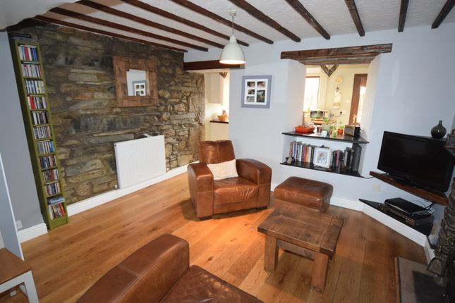 Thumbnail Terraced house for sale in Next Ness, Ulverston