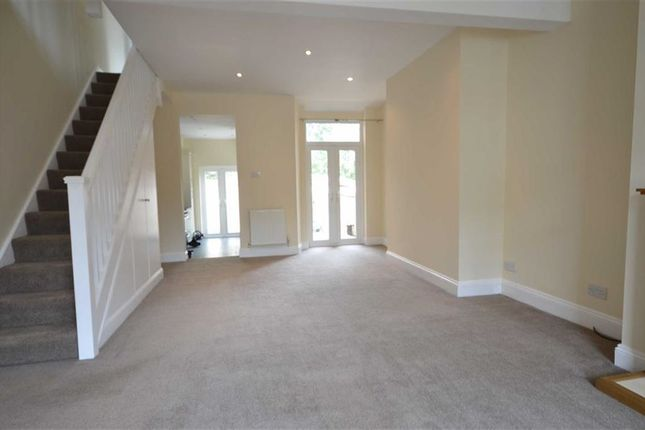 Thumbnail Terraced house to rent in Laburnum Road, Denton, Manchester