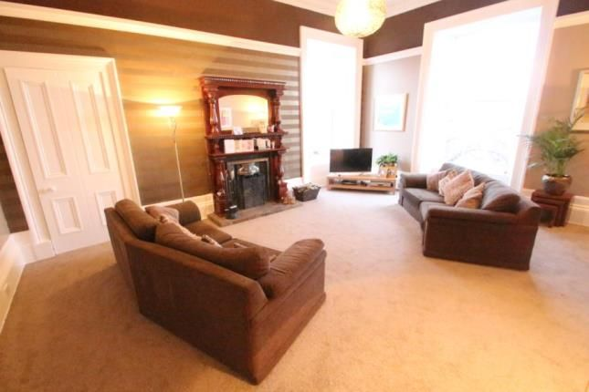 4 bed flat for sale in Fox Street, Greenock, Inverclyde