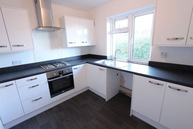 Thumbnail Flat for sale in St. Oswalds Lane, Bootle