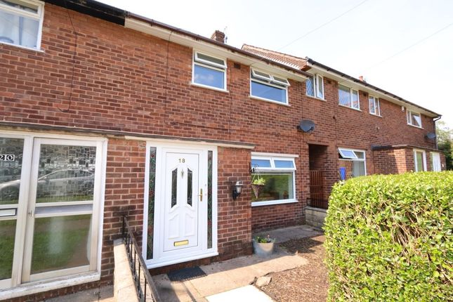 Thumbnail Terraced house for sale in Farm Lane, Hyde