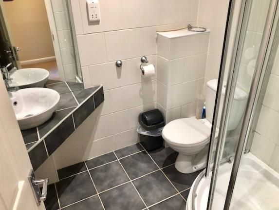 Shower Room of Newquay, Cornwall, England TR8