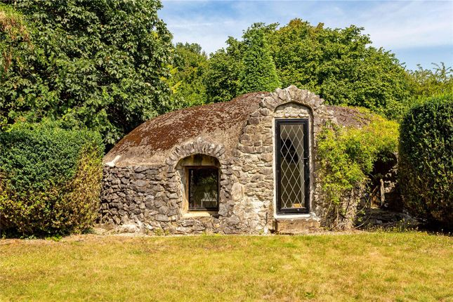 Ice House of The Downs, Leatherhead, Surrey KT22