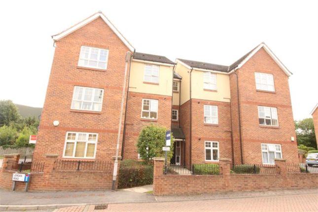 Thumbnail Flat to rent in Jordan Road, Stanningley