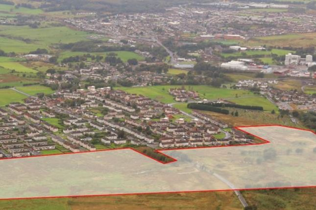 Thumbnail Land for sale in Springhill Farm, Springhill Road, Shotts
