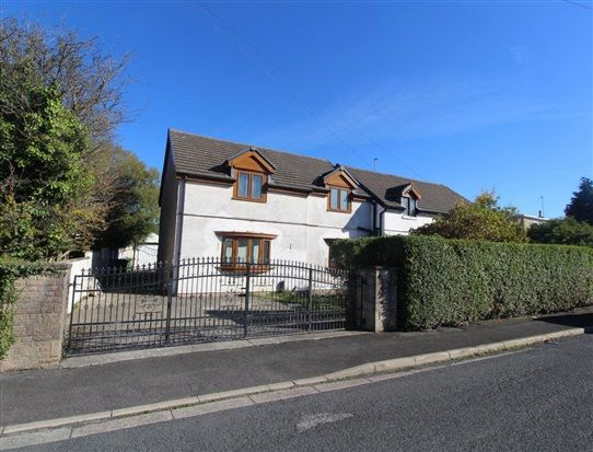 Thumbnail Property for sale in Rossendale Avenue South, Thornton Cleveleys