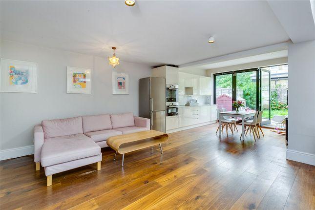 Thumbnail Flat for sale in Milman Road, London