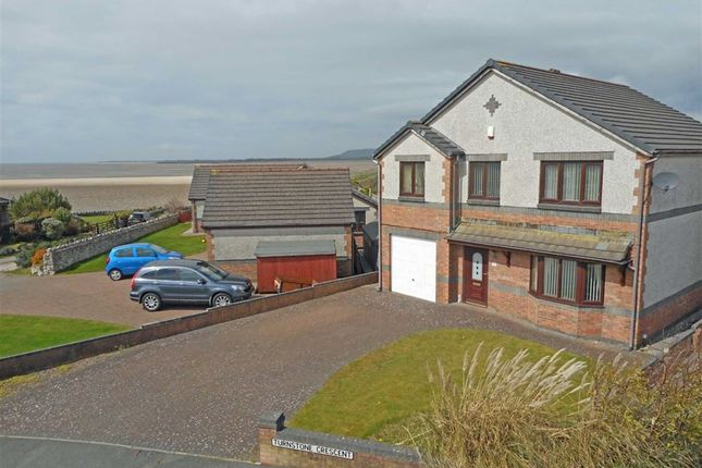 Thumbnail Property for sale in Turnstone Crescent, Askam In Furness, Cumbria