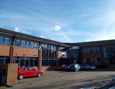 Thumbnail Office for sale in Bemac House, Fifth Avenue, Letchworth, Hertfordshire