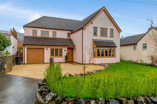 Thumbnail Detached house for sale in Tuttors Hill, Cheddar