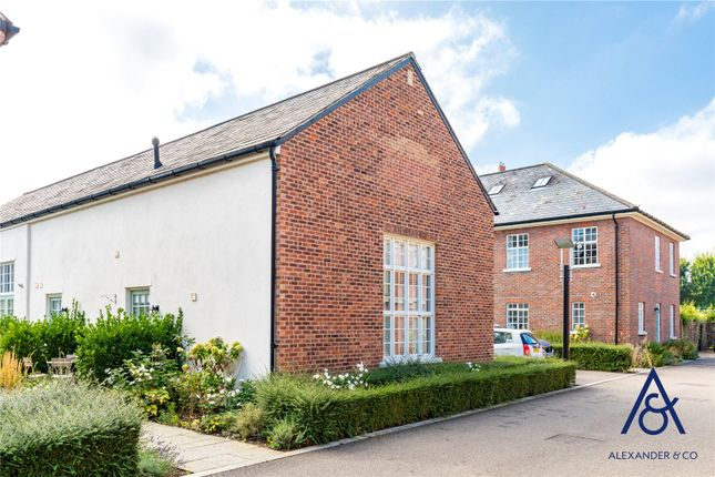 Thumbnail Detached house for sale in Orchard Lane, Caversfield, Bicester