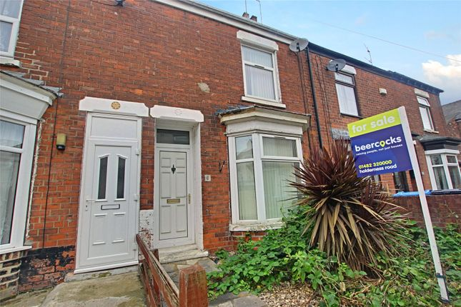 Picture No. 05 of Ferens Villas, Rosmead Street, Hull, East Yorkshire HU9