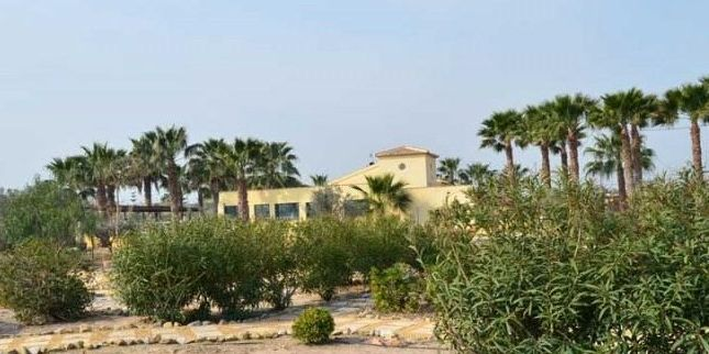 3 bed country house for sale in Catral, Costa Blanca South, Spain