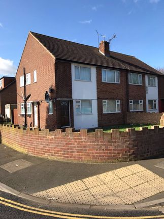 Thumbnail Maisonette to rent in Wellington Road, Feltham