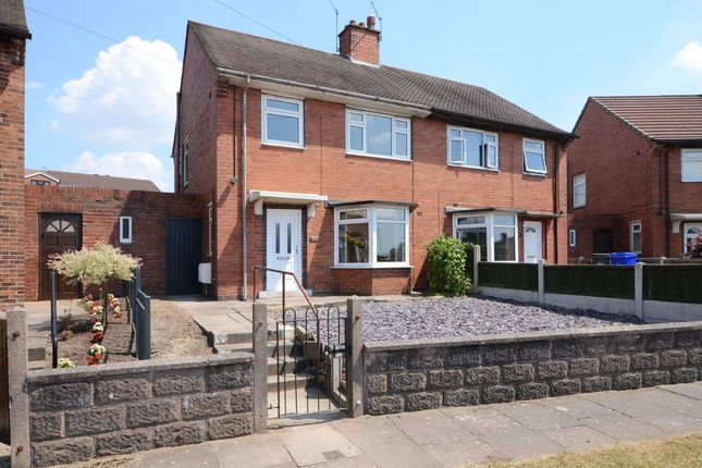 Thumbnail Semi-detached house to rent in St Mary's Road, Sandford Hill