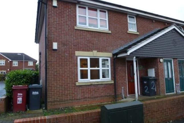 Thumbnail Flat to rent in Mulberry Court, Horwich