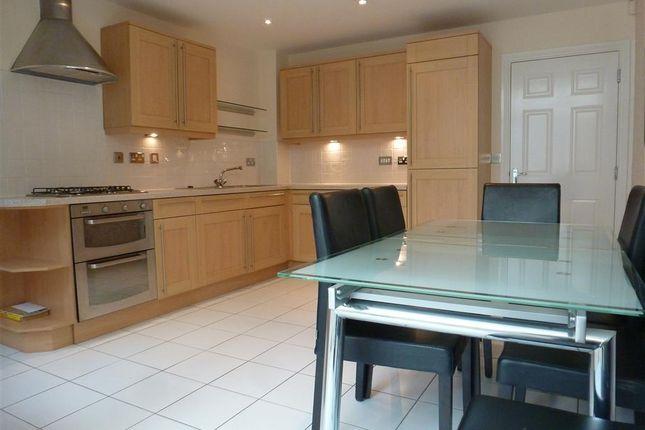 Thumbnail Property to rent in John Cullis Gardens, Leamington Spa
