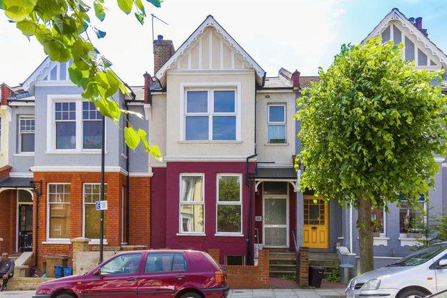 Thumbnail Terraced house for sale in Gunton Road, London