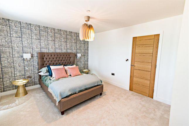 Guest Bedroom. of 6, Albury Place, Shrewsbury SY1