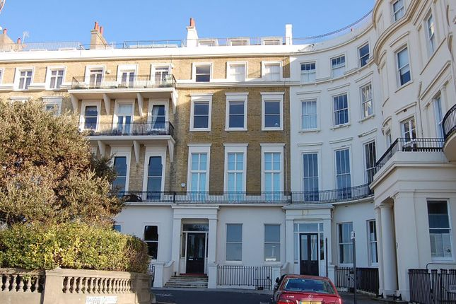 Flat for sale in Eastern Terrace, Brighton