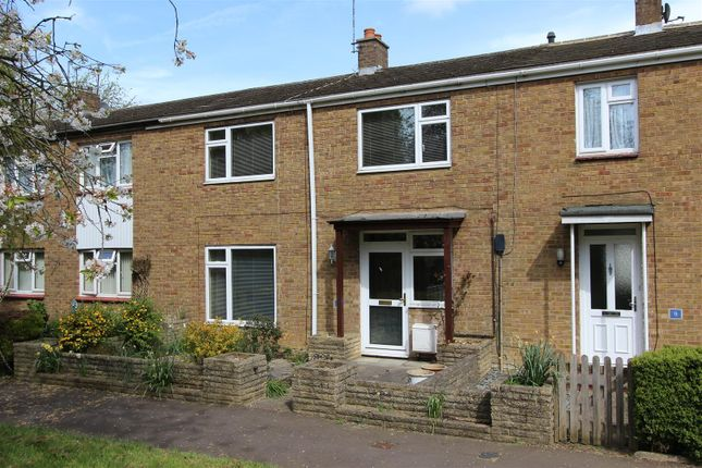 Thumbnail Terraced house for sale in Cumberlow Place, Leverstock Green, Hemel Hempstead