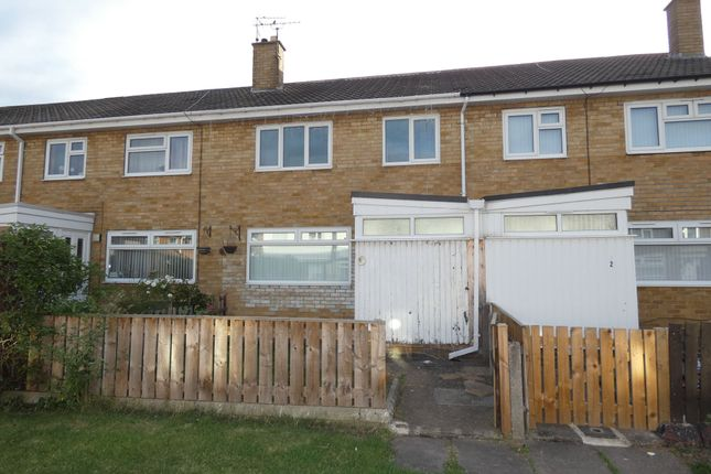3 bed terraced house to rent in Muirfield Way, Middlesbrough TS4