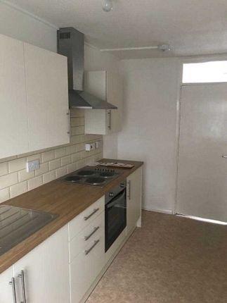 Thumbnail Flat to rent in Heol Uchel, Hirwaun, Aberdare