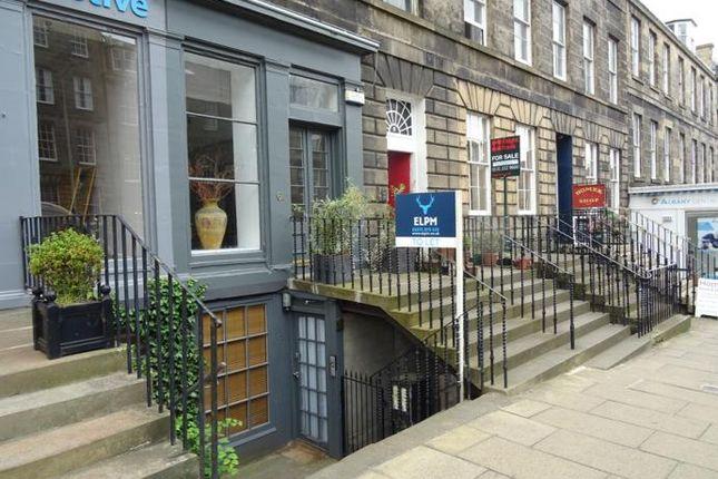 Howe Street, Edinburgh EH3
