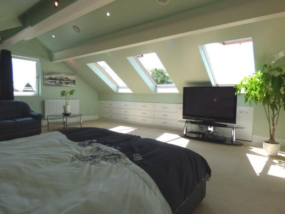 Thumbnail Detached house for sale in Garstang Road, Fulwood, Preston, Lancashire