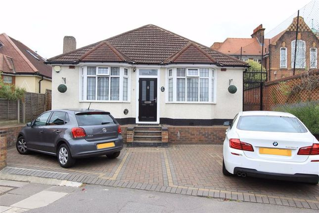 4 bed detached bungalow for sale in Water Lane, Ilford, Essex IG3