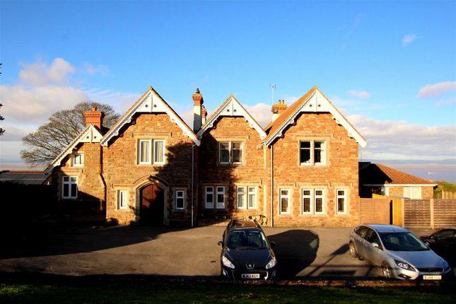 Thumbnail Flat for sale in Meadows Close, Portishead, North Somerset