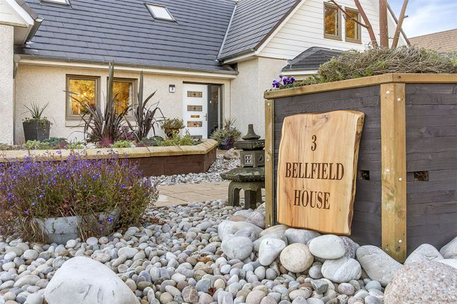 Thumbnail Detached house for sale in Bellfield House, Bellfield Park, Kinross, Perth And Kinross