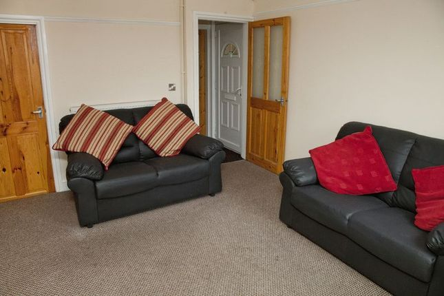 Thumbnail Shared accommodation to rent in Sincil Bank, Lincoln