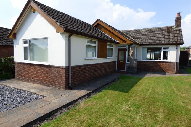 Bungalow for sale in Thornway, High Lane, Stockport