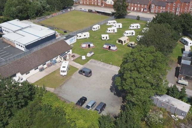 Thumbnail Land for sale in The Camping Centre, Stadium Way, Hadley, Telford