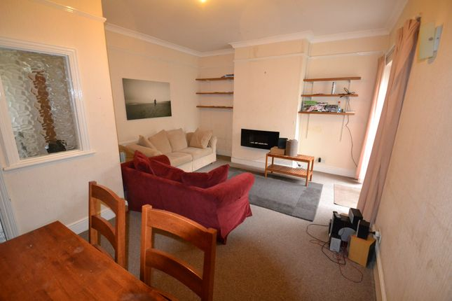 Thumbnail Flat to rent in Newfoundland Road, Heath, Cardiff