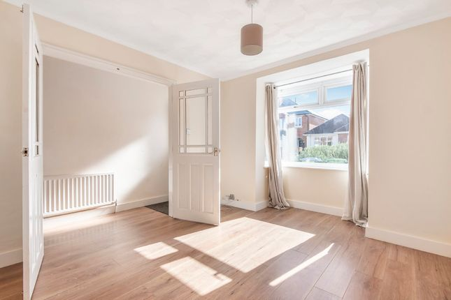 2 bed terraced house for sale in Swift Road, Southampton SO19 - Zoopla