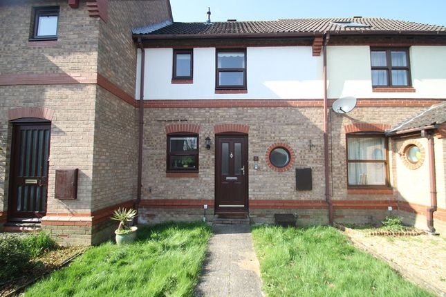 Thumbnail Terraced house to rent in Baron Road, Hamble