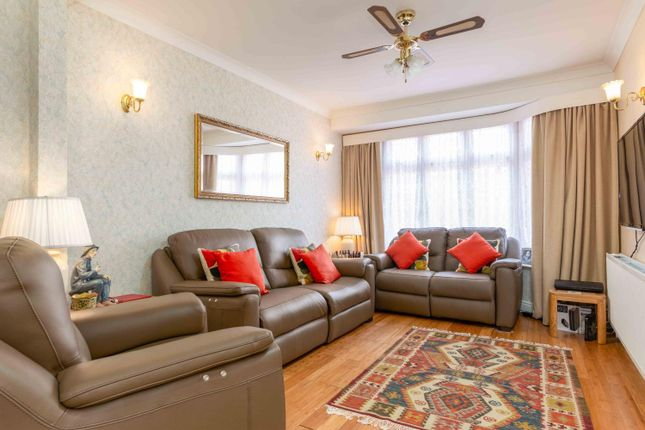 Lounge of Garden Road, Walton-On-Thames KT12