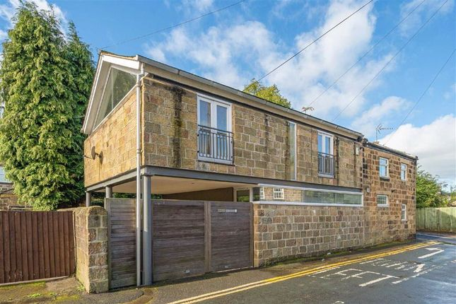 Thumbnail Detached house for sale in Roseville Avenue, Harrogate, North Yorkshire