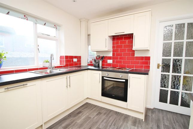 Kitchen 2 of Ashwell Street, St.Albans AL3