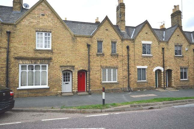 2 bed property to rent in Wisbech Road, Thorney, Peterborough