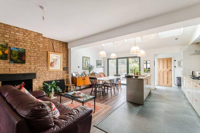 Thumbnail Terraced house to rent in Haycroft Gardens, Willesden, London