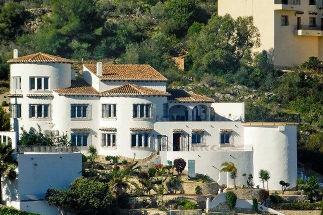 Villa for sale in Monte Pego, Valencia, Spain