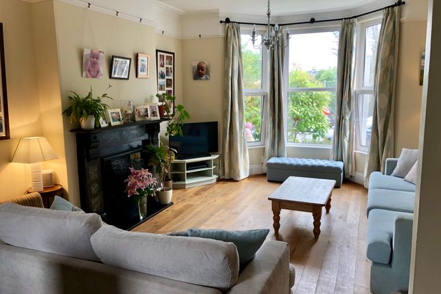 Thumbnail Terraced house for sale in Devon Terrace, Peverell, Plymouth