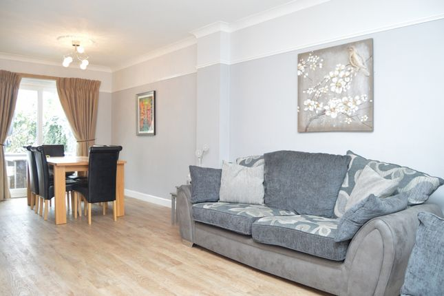 Semi-detached house for sale in Priory Path, Romford